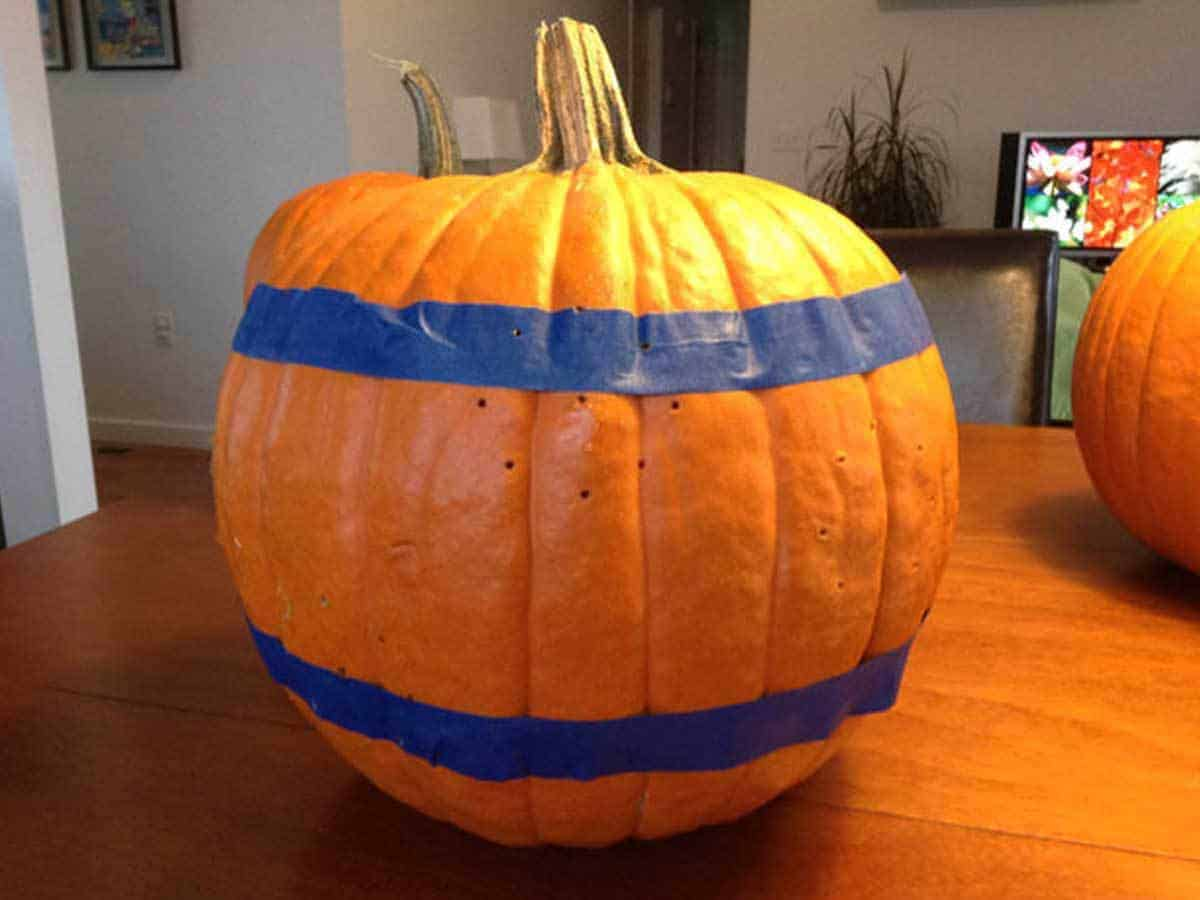 Pumpkin Design Ideas How To Decorate Your Home For The