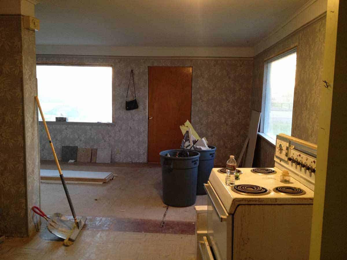 Abandoned 30 Years - He Renovated His Great Grandma's