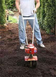 Cómo hacer que el suelo sea más ácido -