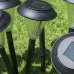 How Solar Powered Landscape Lighting Can Add Beauty To The Garden