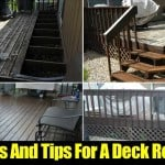 Ideas And Tips For A Deck Rehab