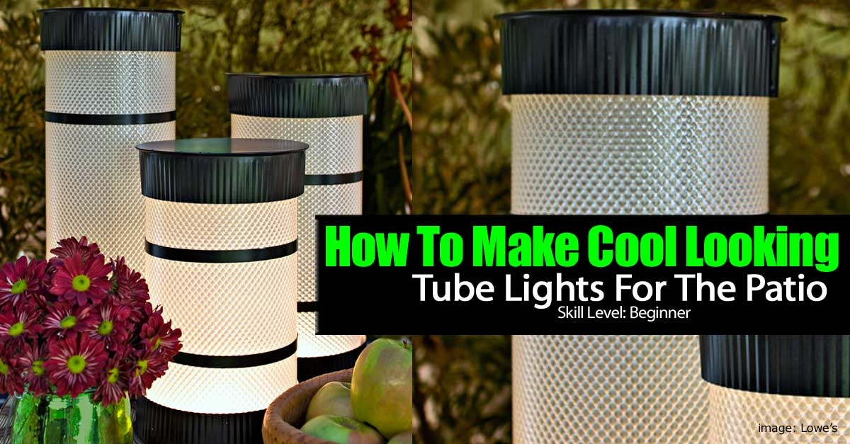 Tube Lights Lowes 093014