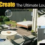 How To Create The Ultimate Loungey Patio